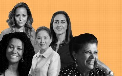 5 lições de mulheres empreendedoras